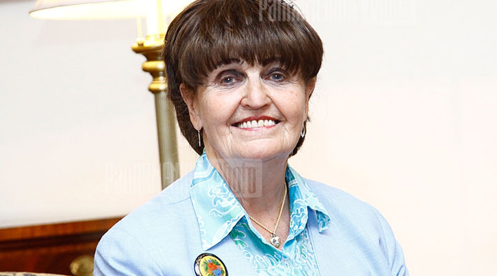 Baroness (Caroline) Cox was created a Life Peer in 1982 and was a deputy speaker of the House of Lords from 1985 to 2005. She was Founder Chancellor of ... - caroline_cox